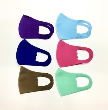 Image Youth Fall Spandex Mask