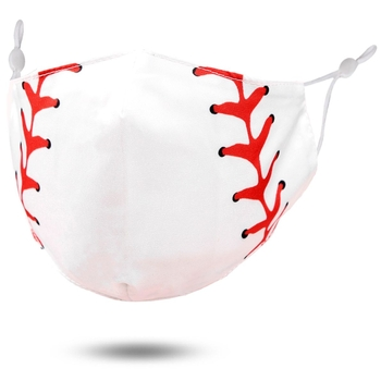 Image Youth Baseball Real Mask