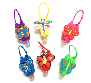 Image Butterfly Hand Sanitizers