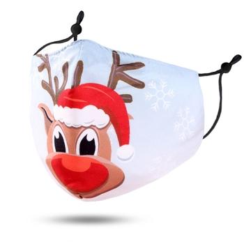 Image Youth Reindeer Mask