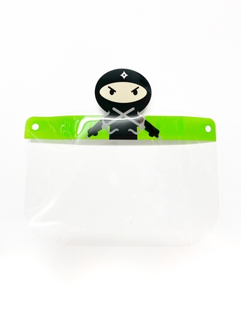 Image Kids Ninja Shield