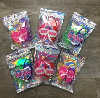 Image BFF Sanitizer Set