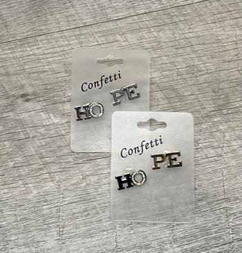Image Hope Earrings