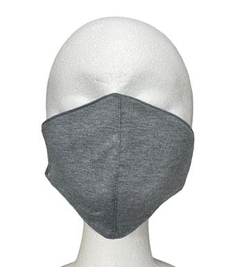 Image Dark Grey Jersey Mask