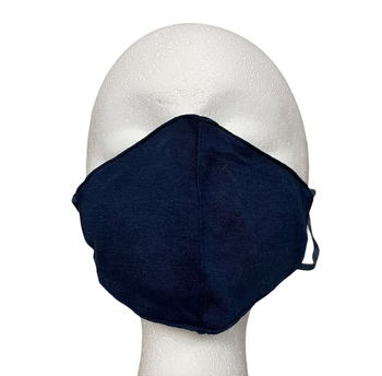 Image Navy Jersey Mask