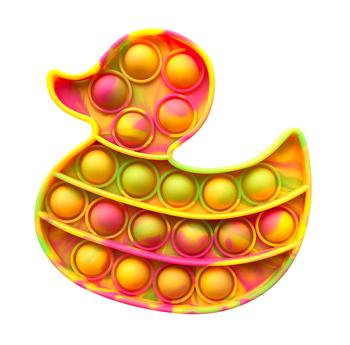 Image Neon Duck Crazy Snaps