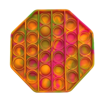 Image Neon Octagon Crazy Snaps