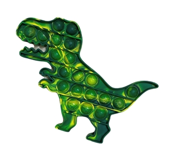 Image Green Dino Crazy Snaps