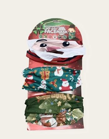 Image Christmas Gaiter