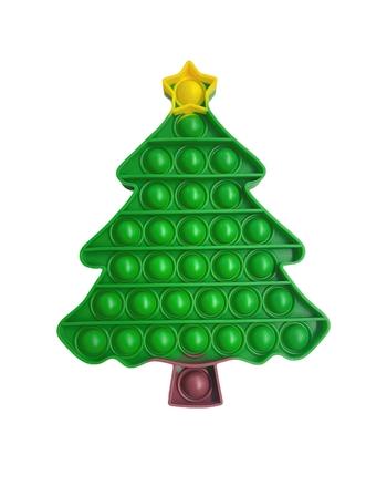 Image Green Christmas Tree