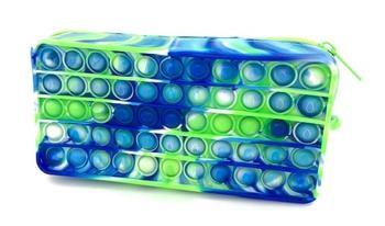 Image Earth Pencil & Fidget Case