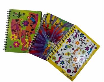 Image Girl Junk Address Book