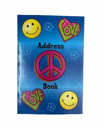 Image Peace Address Book