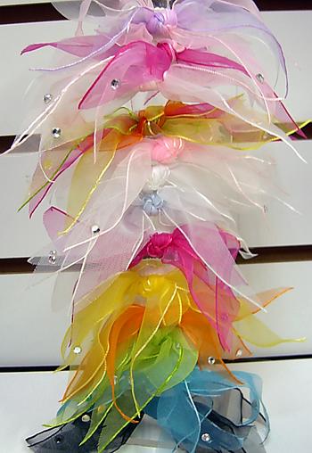 Image Chiffon Toddler Pony