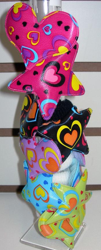 Image Funky Heart & Star Pony